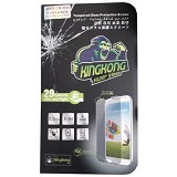 KINGKONG Tempered Glass Screen Protector for Galaxy S4 [9500] - Clear - Screen Protector Handphone
